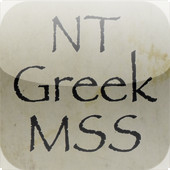 NT Greek MSS Icon